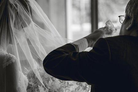 婚禮記錄 子揚 & 沛辰