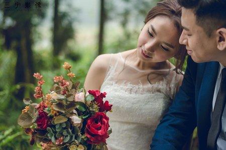 宜蘭 婚紗 阿達&小藍