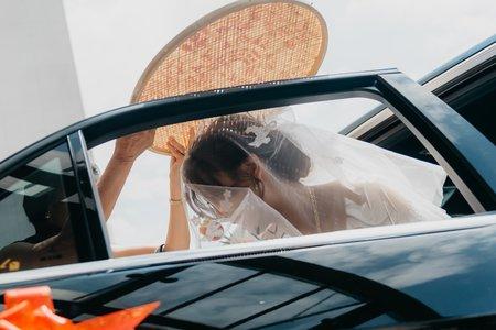 婚禮紀錄 Min & Ya