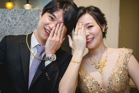 婚禮記錄 崇榮 & 貞儀