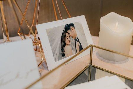 婚禮紀錄  Matt & Joanne