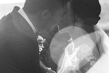 婚禮紀錄 維多利亞酒店