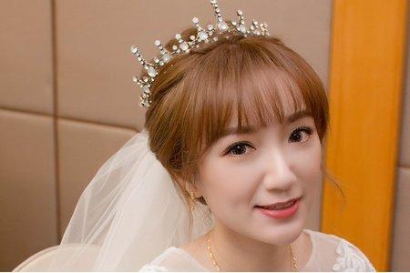 新秘嘉禾-佳佳's wedding