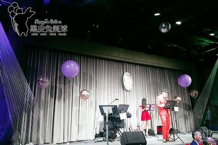 高雄巨蛋文尚會館