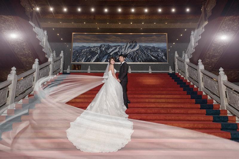 婚禮紀錄(雙攝拍攝優惠開跑)作品