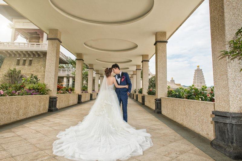 2019婚禮紀錄優惠開跑.雙人拍攝不加價作品