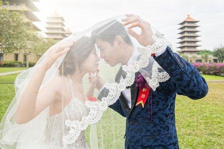 2019婚禮紀錄優惠開跑.雙人拍攝不加價