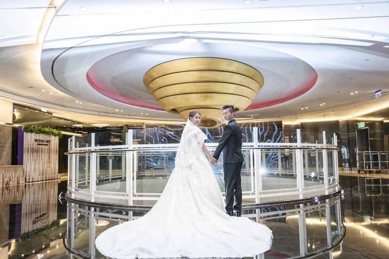 雙人婚攝免加價作品