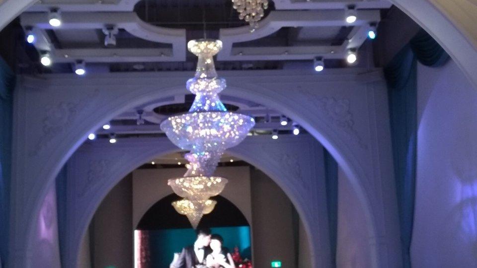 彭園婚宴會館-八德館,婚宴場地推薦
