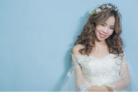 浪漫公主風~新娘的最愛😘