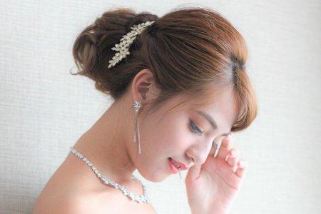 嵐Wing Makeup<噴槍底妝>-小清新