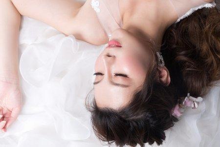 嵐Wing Makeup<噴槍底妝>-華麗性感風
