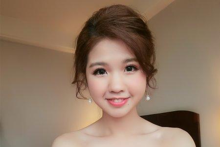 嵐Wing Makeup<噴槍底妝>-好媳婦Look
