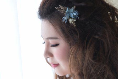 嵐Wing Makeup<噴槍底妝>-甜美風