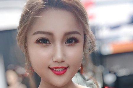 嵐Wing Makeup<噴槍底妝>-惠潔