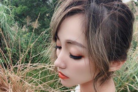 嵐Wing Makeup<噴槍底妝>