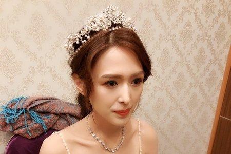 嵐Wing Makeup<噴槍底妝>清透妝感