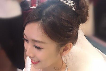 嵐Wing Makeup<噴槍底妝>-奕緁之囍