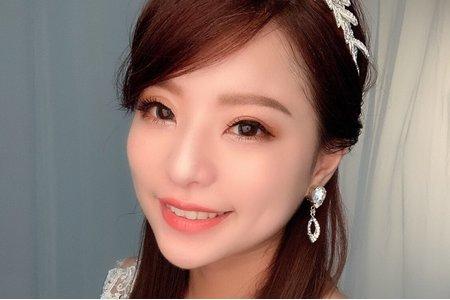 嵐Wing Makeup<噴槍底妝>-氣質名媛風