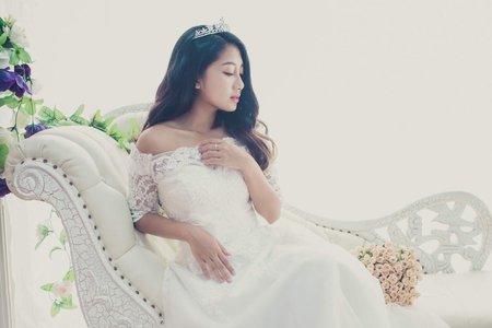嵐Wing Makeup<噴槍底妝>-簡約韓風