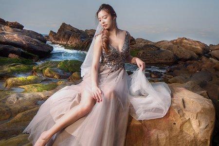 嵐Wing Makeup<噴槍底妝>-輕性感女神風