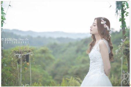 嵐Wing Makeup<噴槍底妝>-氣質小公主