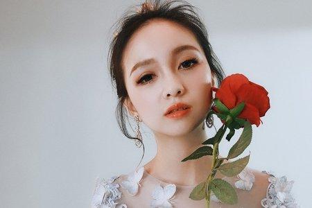 嵐Wing Makeup<噴槍底妝>-迪士尼公主