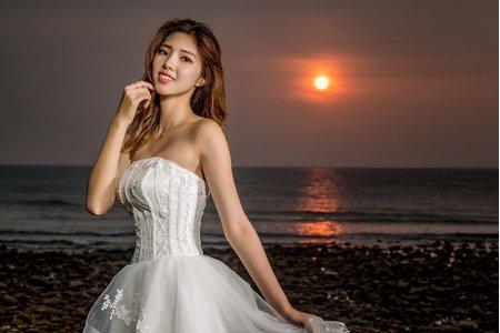 嵐Wing Makeup<噴槍底妝>微甜女孩