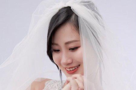 嵐Wing Makeup<噴槍底妝>-氣質韓風