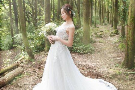 嵐Wing Makeup<噴槍底妝>-優雅清新