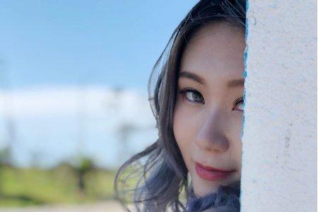 嵐Wing Makeup<噴槍底妝>法式輕性感