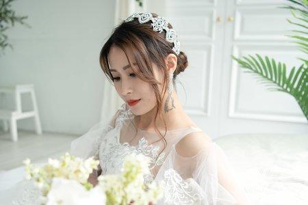 嵐Wing Makeup<噴槍底妝>-仙氣浪漫風