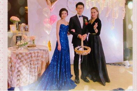 February 1  我的perfect新人 綱俊❤️清瑗