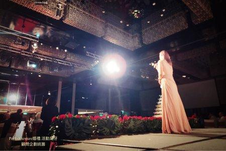 November 23 wedding 晶華酒店  天紘❤️欣妤