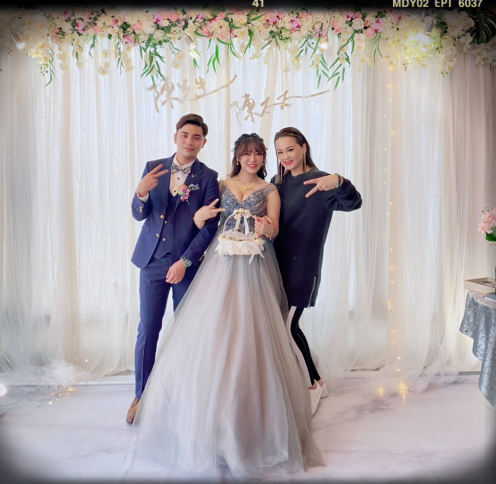 02B99F79-0864-4265-96F3-873F88AAA4E6 - Perfect婚禮顧問 樂團 主持Zoe《結婚吧》