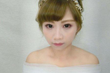 Yoyo makeup -雲林/嘉義/台中/台南