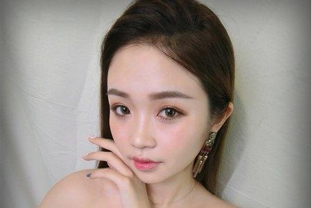 新秘yoyo-雲林/嘉義/台南/台中/彰化/苗栗