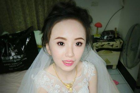 Yoyo makeup-雲林/嘉義/台中台南