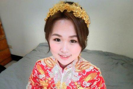 新秘yoyo 雲林/嘉義/彰化/台中/苗栗/台南/高雄/屏東