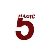Magic5惻影視覺大創!