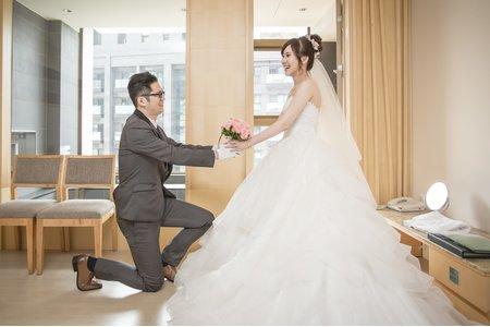 偉銘&翔玲 婚禮紀錄@長榮鳳凰酒店