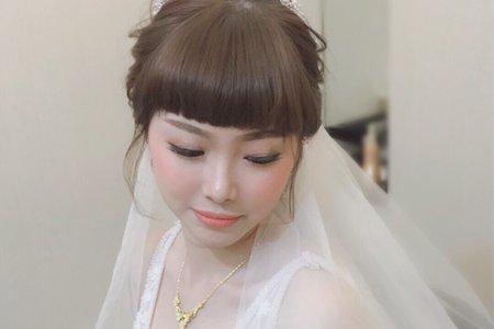 {婚禮造型}