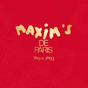 巴黎美心 MAXIM'S!