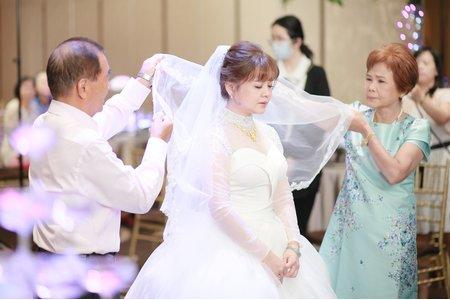 志宏❤️雅惠 迎娶儀式🎤Ava