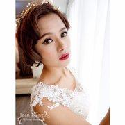 新娘秘書 _ 幸福暖陽JoanLiang