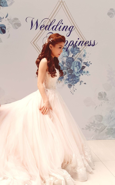 紫晴Sandy,找紫晴,就能成為人人稱羨的新娘