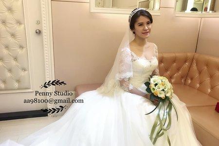 Lisa Wedding