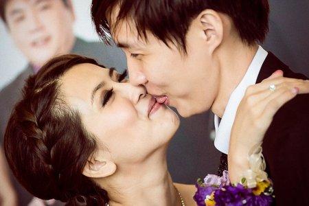 佩芬 Wedding