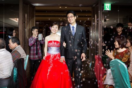 捷屹 Wedding