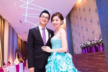 怡婕 Wedding